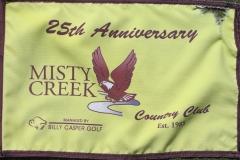 2011 Day 5 - Misty Creek