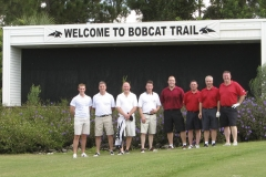 Day 1 The Bobcat