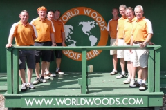 Day 3 World Woods
