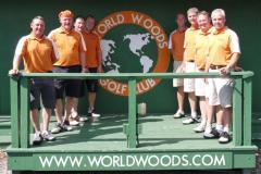 Day 3 World Woods