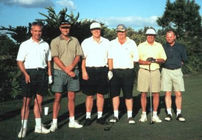Tour 2001